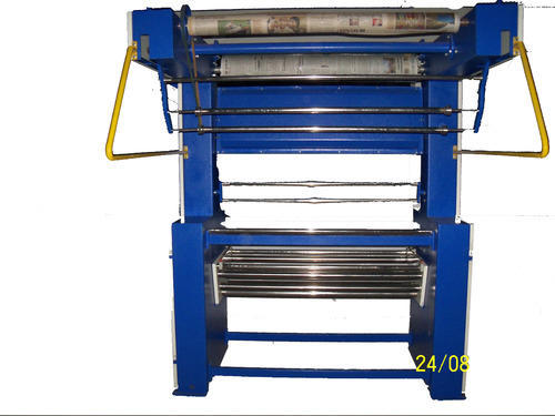 Fabric Checking and Folding Machine Manufacturers in Coimbatore