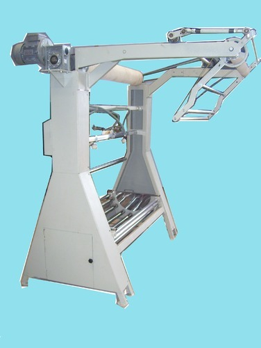 Needle Type Folding Machine