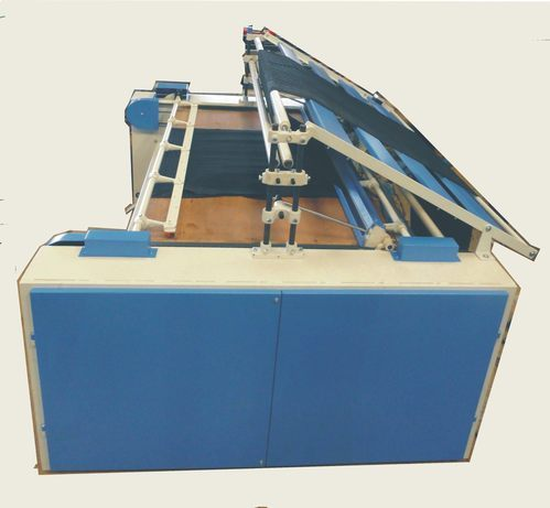 Cotton Folding Machine