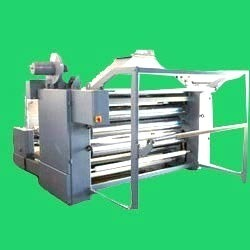 Foam Fusing Machine